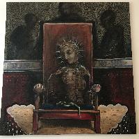 Virgen Curadora Palabra No Hay By Allan Jeffs