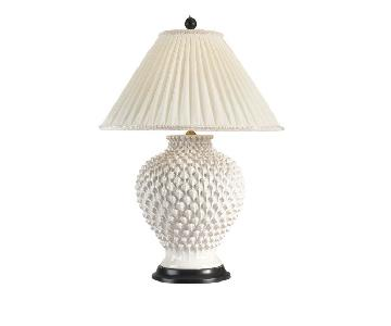 Giovanni Erba Ceramic Lamp