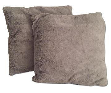 Tarahi Soft Throw Pillows