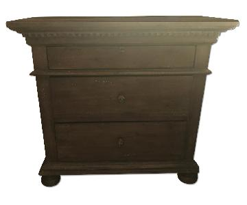 Restoration Hardware St James Nightstands