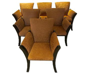 Clodagh Design Dining Chairs