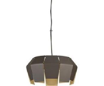 CB2 Fiore Pendant Lamp