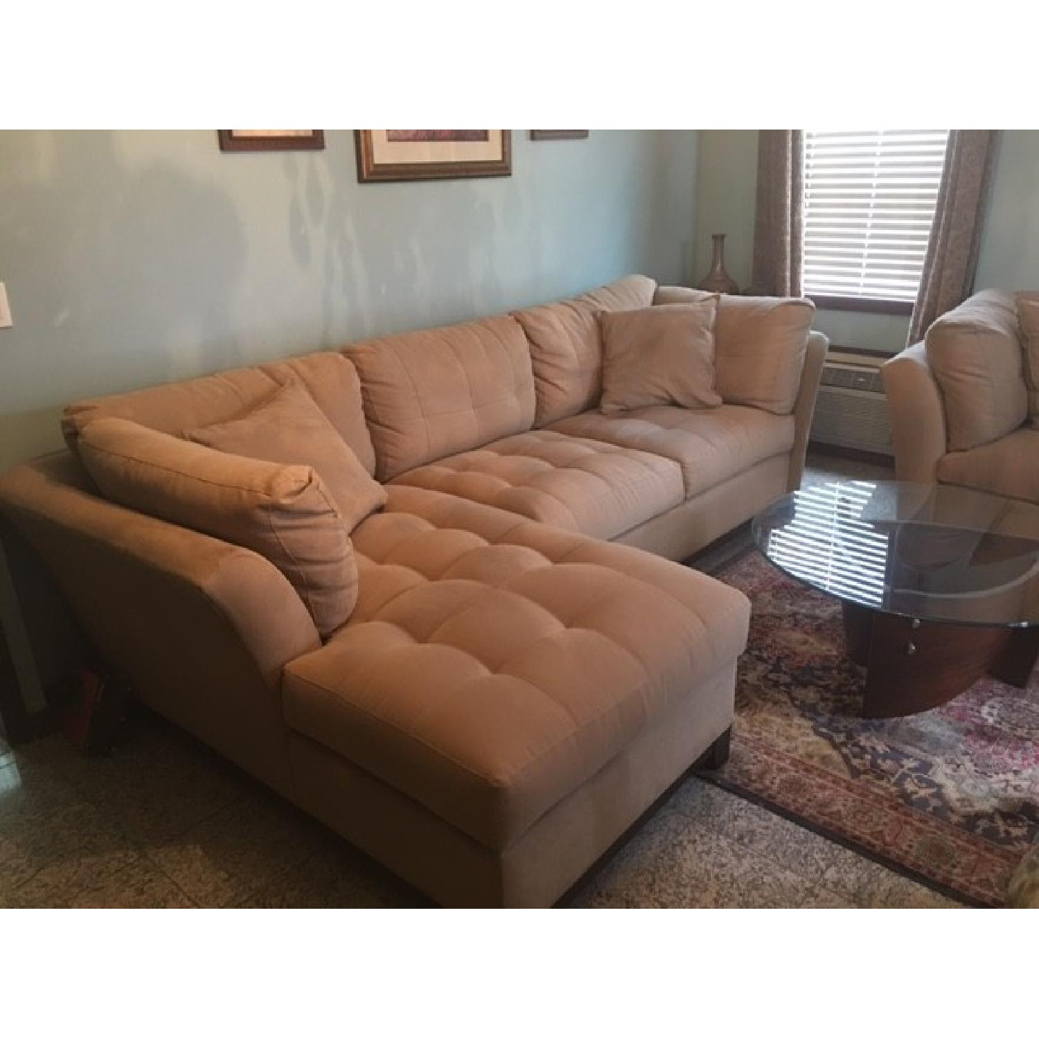 Raymour And Flanigan Sofa Bed Excellent We Bought A Recliner A