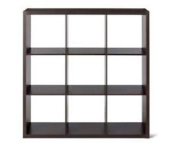 9-Cube Organizer
