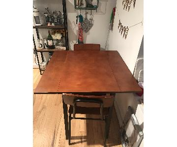 Dining Table - Chestnut - Threshold