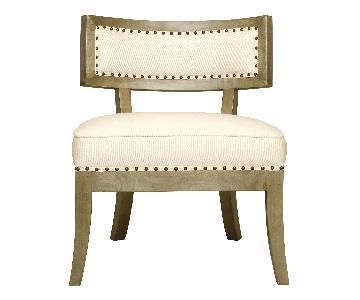 Bernhardt Interiors Decatur Chair