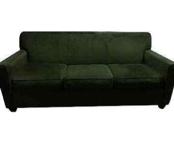 Raymour & Flanigan Sofa + Loveseat