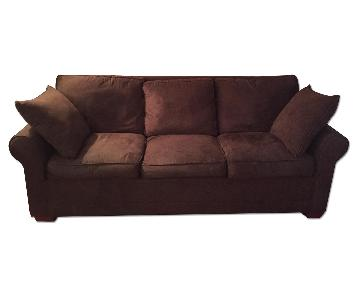 Raymour & Flanigan Sleeper Sofa