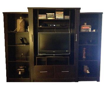 Storehouse Furniture Media Center