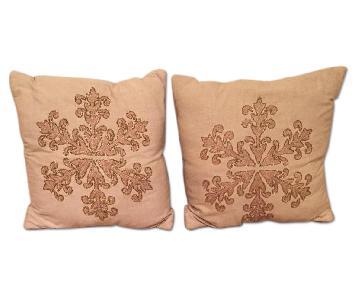 Target Decorative Pillows