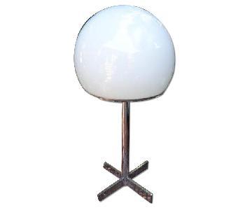 1970's Sonneman Mod Table Lamp