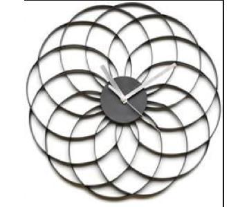 BoConcept Flower Wall Clock