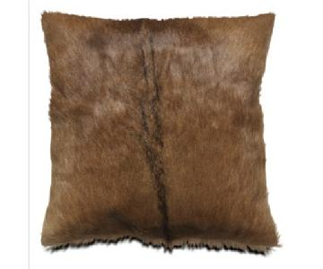 BoConcept Goat Skin Cushion