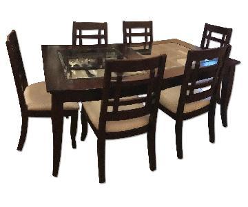 Ashley's Protege 10-Piece Dining Set