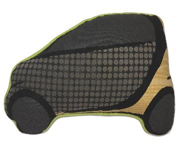 BoConcept Car Shaped Cushion