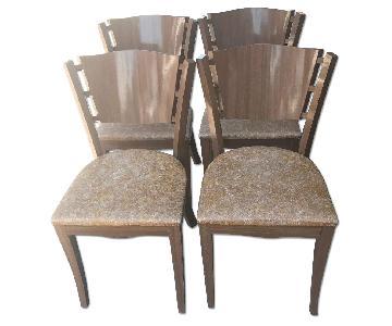 Vintage 1950s Mid Century Dining/Kitchen Chairs