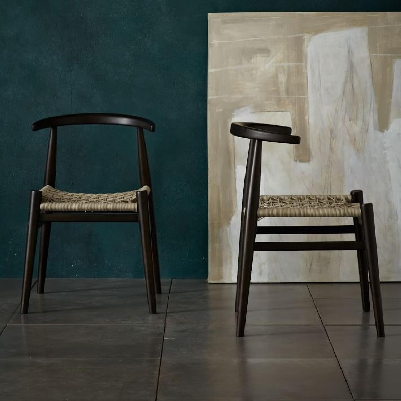 west elm bar stools