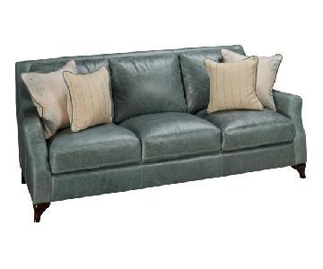 Jordans Furniture Camden Leather Sofa
