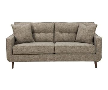 Ashley's Dahra Sofa