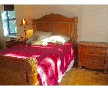 Fairmont Designs 4 Piece Bedroom Set