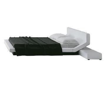 Porro Jean-Marie Massaud Lipla Double Bed
