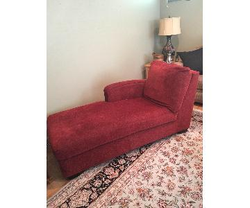 Lane Furniture Right Arm Chaise Lounge