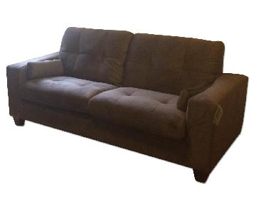 Jennifer Convertibles Ziffel Sleeper Sofa