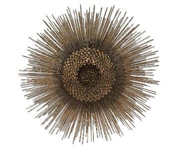 C. Jer Bronze Sundial