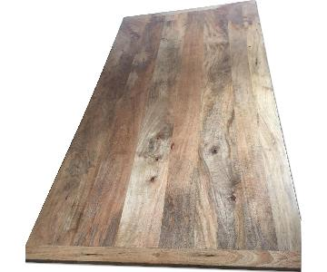 Industrial Chic Table
