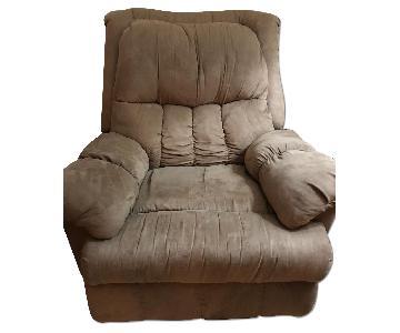 Huffman Koos Furniture Recliner