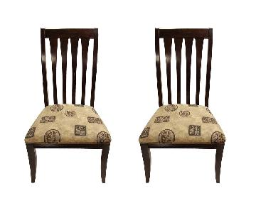 Chinese Dining Chairs