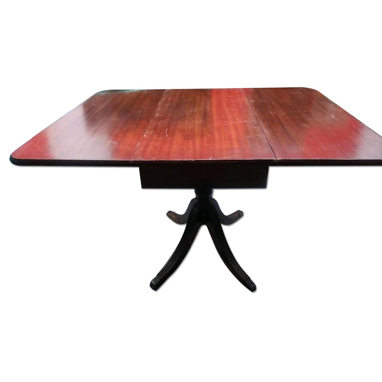 Mid-America Leaf Table