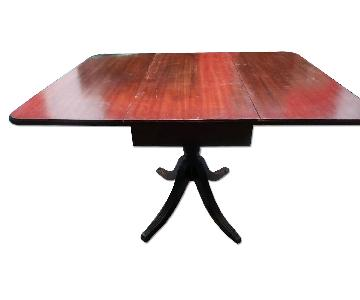 Mid-America Leaf Table