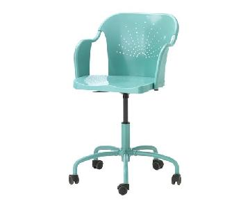 Ikea Roberget Swivel Chair