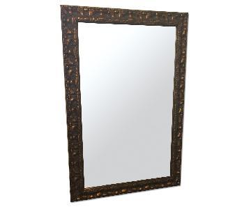 Uttermost Large Mirror