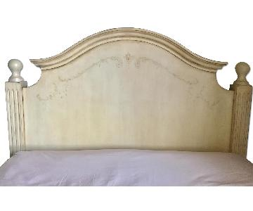 Hooker Furniture Headboard