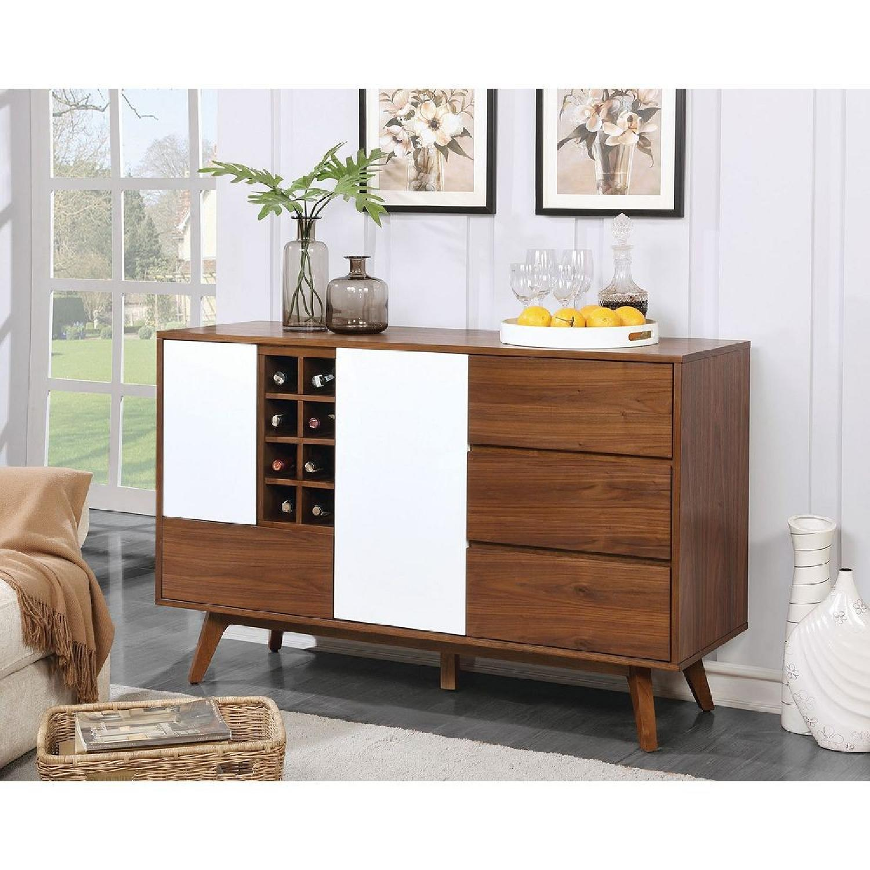Furniture of America Edvard Wine Cabinet Server-0