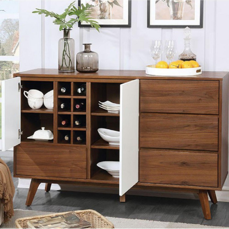 Furniture of America Edvard Wine Cabinet Server-1