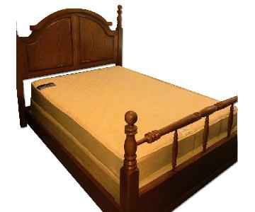 3 Piece Full Size Bedroom Set