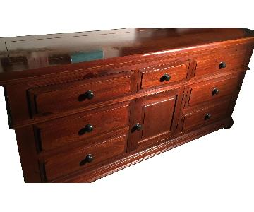 Broyhill Fontana Cherry Chest of Drawers