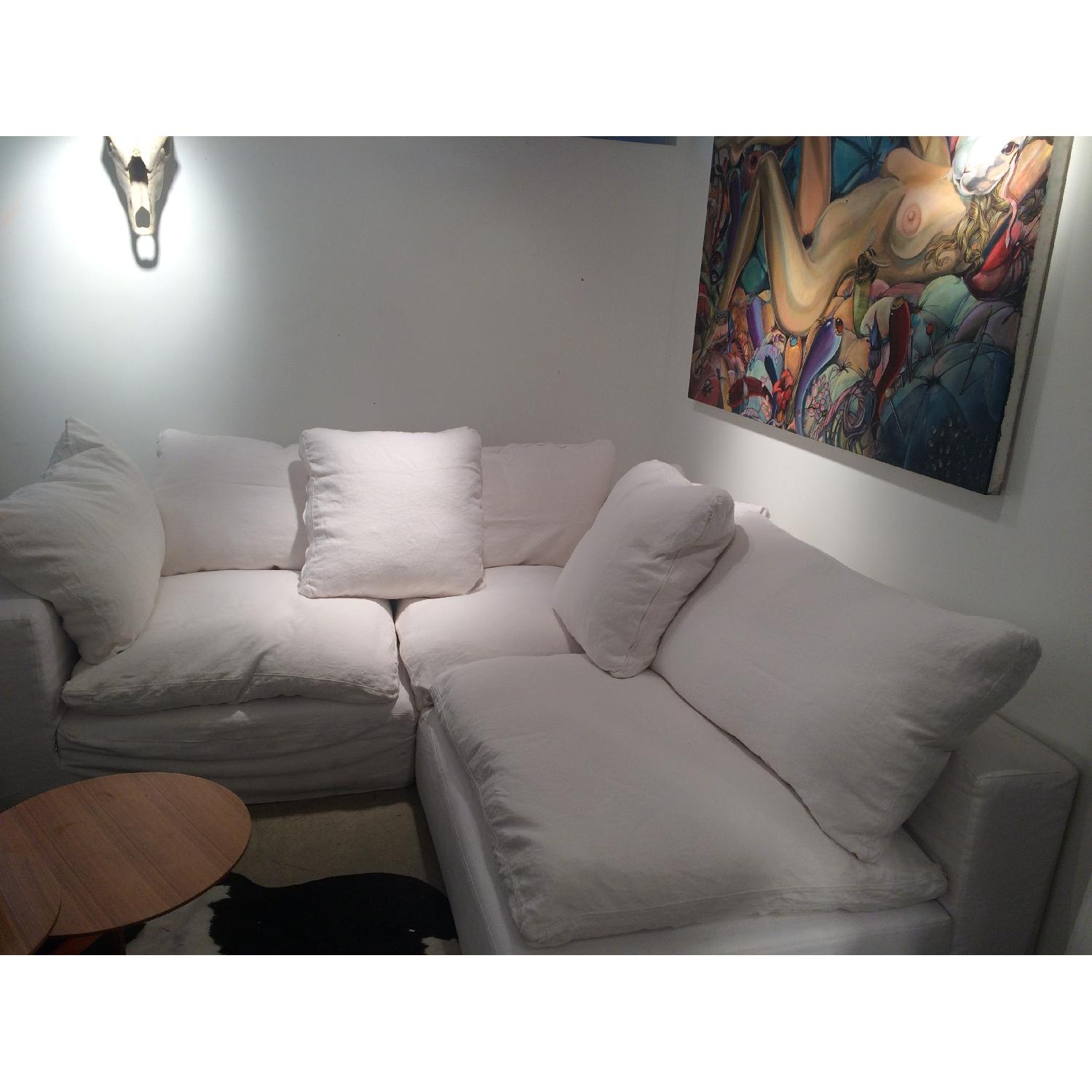 Sofa Bed Restoration Hardware Cool For Sofa Bed Restoration