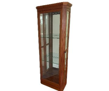 Stickley 21st Century Collection Curio Cabinet