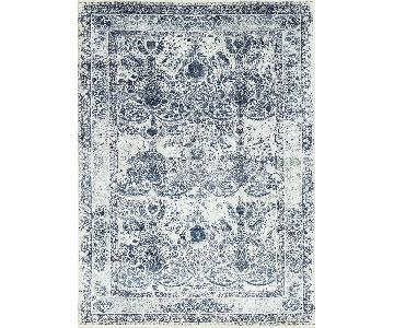 Indo Collection Brookhaven Grey/Multi Rug