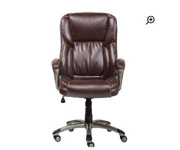 Serta High Back Executive Chair