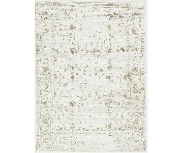 Luxa Viscose & Wool Rug