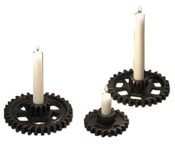 BoConcept Candle Holders