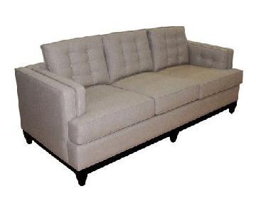 Carlyle Oxford Queen Sofa Sleeper