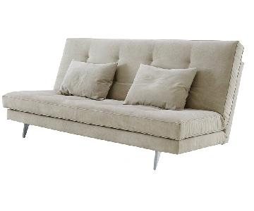 Ligne Roset Nomade Express Sofa Bed