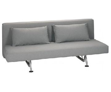 Design Within Reach Sliding Sleeper Sofa