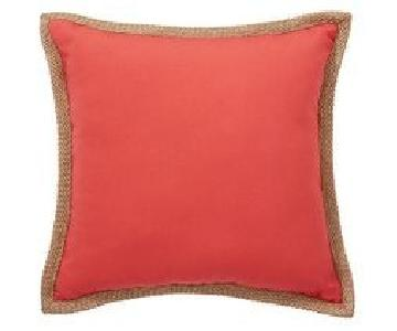 Pottery Barn Indoor-Outdoor Pillows